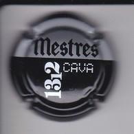 PLACA DE CAVA MESTRES 1312  (CAPSULE) - Placas De Cava