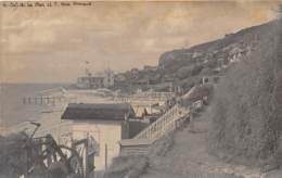 76 - Seine Maritime / 10113 - Le Havre - Carte Photo - Cap De La Hève - France