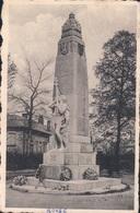 Ronse Renaix Gedenkteeken Aan De Gesneuvelde Soldaten En Weggevoerden - Renaix - Ronse