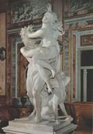 (ART290) ROMA. G.L. BERNINI. RATTO DI PROSERPINA ... UNUSED - Esculturas