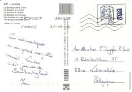 France 2016 Lourdes > Lichtervelde B - France