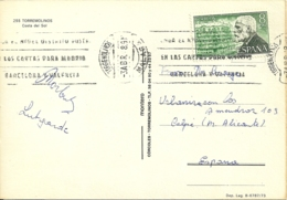 Espana 1978 Torremolinos Malaga > Calpe - 1931-Aujourd'hui: II. République - ....Juan Carlos I