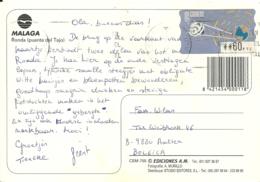 Espana 1996 Tarifa Cadiz > Aalter B - 1931-Aujourd'hui: II. République - ....Juan Carlos I