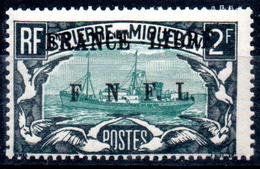 Saint-Pierre Miquelon Y&T 243* - St.Pierre & Miquelon