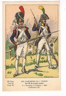 Uniforme.1er Empire.Grenadier Et Voltigeur. 1805. Boisselier.   (45) - Uniformes