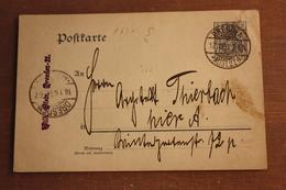 ( 850 ) DR GS P 63 X  Gelaufen  -   Erhaltung Siehe Bild - Postwaardestukken