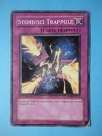 Stordisci Trappole - Serie BATTAGLIA FURIOSA - 2009 - RGBT IT071 - Yu-Gi-Oh
