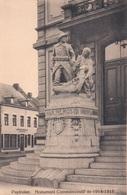 Pepinster Monument Commémoratif De 1914-1918 - Pepinster