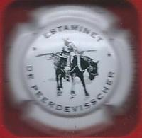 Capsule CHAMPAGNE Didier Pessenet N°: 37b - Champagne