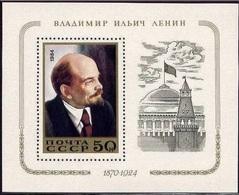 1984  Mi.Bl.174 (**) - 1923-1991 URSS