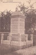 Louveigné Monument Commémoratif De 1914 1918 - Sprimont