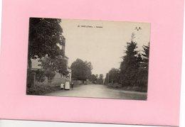 Carte Postale - JARS - D18 - Jarseau - France