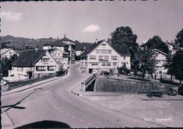 Appenzell (8217) 10x15 - AR Appenzell Rhodes-Extérieures