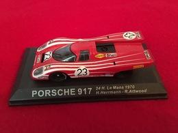Porsche 917 1/43 - Carros