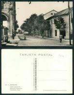 OF [17765 ] - ESPAÑA - MONDARIZ - CLLE CONSTITUICION - CASA GRANDELA TIENDA - Espagne