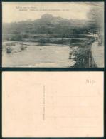 OF [17750 ] - ESPAÑA - MONDARIZ - PASEO DE LA FUENTE DE TRANCOSO Y RIO TEA - Espagne