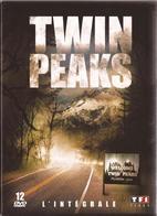 Coffret TWIN PEAKS L'intégrale De La Série + Le Film Les 7 Derniers Jours De Laura Palmer - Séries Et Programmes TV