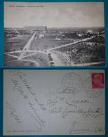 Cartolina Ciampino - Panorama Dall'Alto. Viaggiata 1931 - Italia