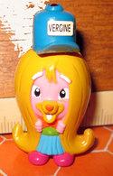 Bauli  Zodiaci Bimbo 1999 VERGINE - Kinder & Diddl