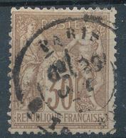 N°69  NUANCE ET OBLITERATION. - 1876-1878 Sage (Type I)