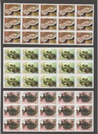 Timbres Récents 2010-12 ** - 50% De La Faciale 9445Fr. Pacifique Pour 40€ - Neufs