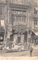 75 - Paris / 10102 - L' Olympia - Défaut - Se Décolle - Other