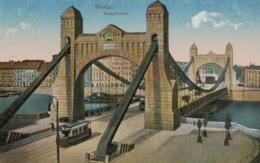 Breslau ....-nette Alte Karte      (ka7751  ) Siehe Scan - Polen