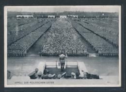 D.-Reich Propaganda Karte  (oo6558  ) Siehe Scan - Storia Postale