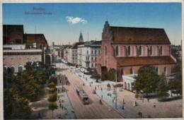 Breslau  ...-alte Karte     (ka7577  ) Siehe Scan - Polen