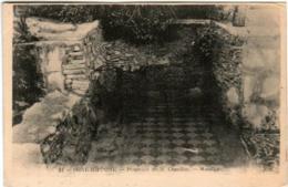 51el 37 CPA - BONE HIPPONE - MOSAIQUE - Annaba (Bône)