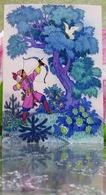 """Russische Volksmärchen """"Geh Dorthin, Ich Weiß Nicht Wo"""" Prinz Schießt Einen Pfeil Vogel Kunst Moderne Russische Postkart - Fairy Tales, Popular Stories & Legends"""