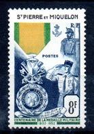 Saint-Pierre Miquelon Y&T 347* - St.Pierre & Miquelon
