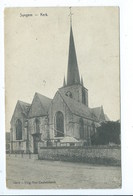 Syngem Zingem Kerk - Zingem