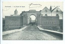 Termonde Dendermonde La Porte De Gand - Dendermonde
