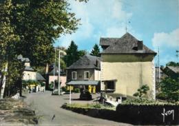 19 Le Saillant, Vue Du Pont (GF546) - Otros Municipios