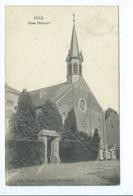 Zele Kerk Heikant ( Timbre Arraché ) - Zele