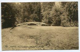 CPA - Carte Postale - Belgique - Gavere - Parc Du Château De La Baronne Grenier - 1936 (SV6738) - Gavere