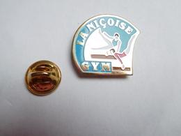 Beau Pin's , Gymnastique , La Niçoise Gym , Nice , Alpes Maritimes - Gymnastiek