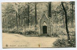 CPA - Carte Postale - Belgique - Beausart - Un Coin Du Bois - 1920 (SV6740) - Grez-Doiceau