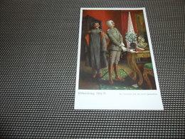 Guerre ( 314 ) Oorlog Weltkrieg Völkerkrieg 1914 - 1915 -  Deutsche Soldat  Militair Allemand  Duitse Soldaat - Guerre 1914-18