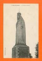 CPA FRANCE 47  ~  BON-ENCONTRE  ~  3  La Vierge Du Rocher  ( Perret 1907 ) - Bon Encontre