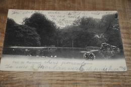 6883-  PARC DE MARIEMONT - 1905 - Jalhay
