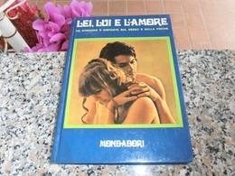 Lei, Lui E L'amore - Pier Angelo Morlotti - Medicina, Psicologia