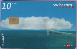 Télécarte Suisse °° SE.111. Yverdon Les Bains -10CHF - CL1 - 10.2001 - R. - Suisse