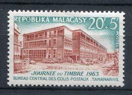Madagascar 1963. Yvert 379 ** MNH. - Madagascar (1960-...)