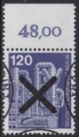 Cross Specimen, Germany Sc1181 Chemical Plant, Industry, Industrie - Usines & Industries