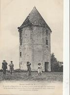 VAUCLERC - 2 CPA : Ancien Moulin - Emplacement Du Moulin - France