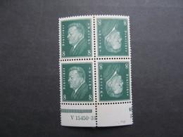 DR-ZD Nr. K12 HAN, 1928, Ungebraucht/MH/*/ *DEL1011* - Se-Tenant