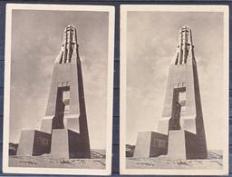 France Entiers Types Spéciaux Mémorial De La Pointe De Grave Quelques Points De Rouille - Postal Stamped Stationery
