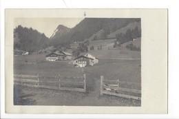 21232 - Grund Bei Gstaad Chalets - BE Berne